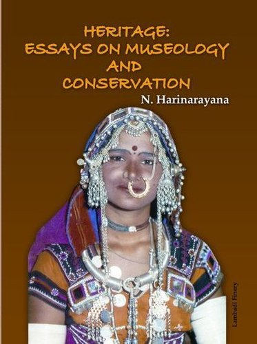 Heritage: Essays on Museology and Conservation