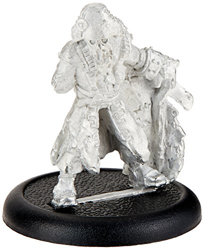 Price comparison product image Privateer Press - Warmachine - Mercenary: Ragman Thamarite Model Kit
