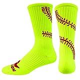 Best RedLion Athletic Socks - Redlion Pitch Softball Athletic Crew Socks Review