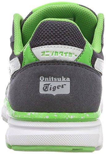 Gris Harandia Unisex Baja Tiger Zapatilla Onitsuka Adulto qZwS7z6xn