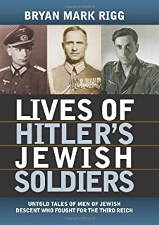 Image result for hitler jewish soldiers