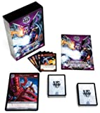 Upper Deck Marvel TCG The Coming of Galactus - Giant-Sized Versus System Deck