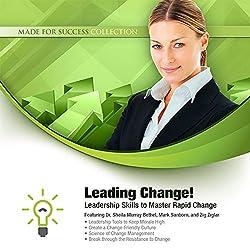 Leading Change!