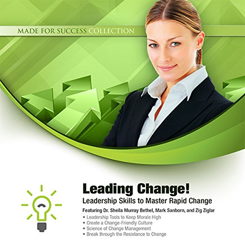 Download Leading Change!: Leadership Skills to Master Rapid