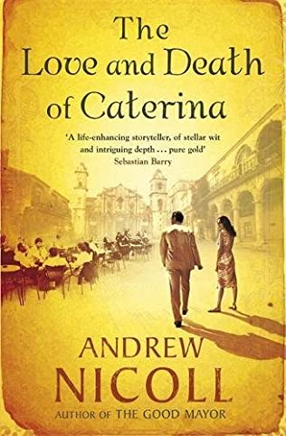 book cover of The Love and Death of Caterina