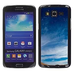 Stuss Case / Funda Carcasa protectora - Blessed Earthly Calm - Samsung Galaxy Grand 2