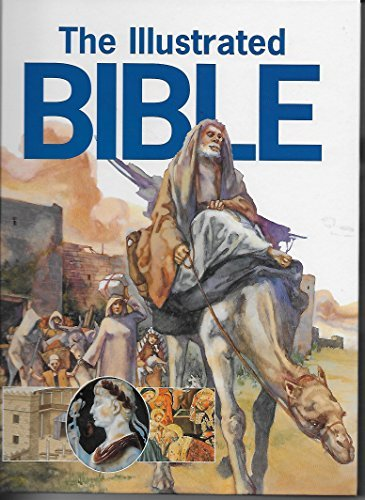 Download The Illustrated BIBLE pdf