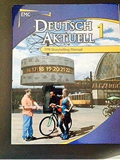 EMC Deutsch Aktuell 1 Communicative Activities: Han J. Koenig ...