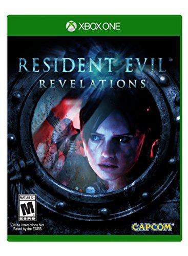 Resident Evil Revelations - Xbox One Standard (Playstation 4 Resident Evil Hd)
