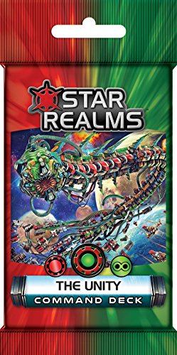 Star Realms Expansion: Command Deck - The Unity