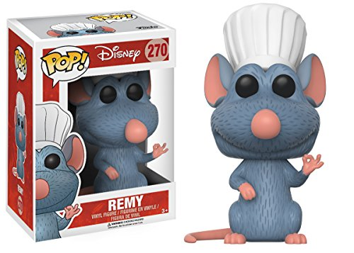 The 8 best ratatouille toys