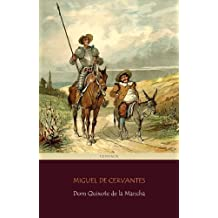 Dom Quixote de la Mancha [com índice ativo]