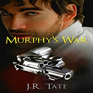 Murphy's War Audiobook