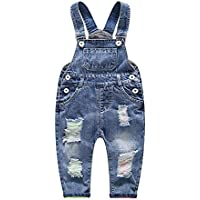 1e1706d5d06 Best Denim Overalls For Girls Reviews and Comparison on Flipboard by ...