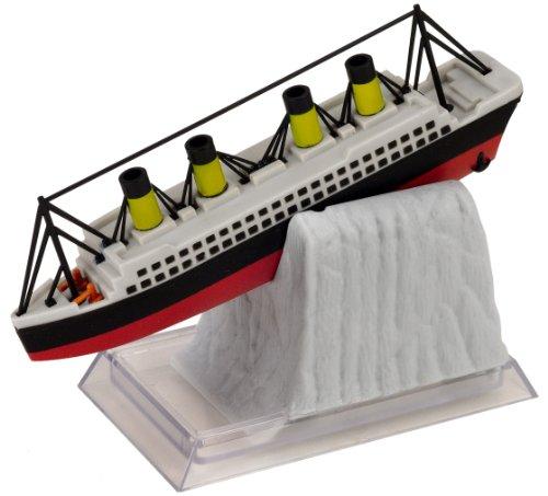 JW Pet Company ActivAir Titanic Aquarium Ornament (Activair Aquarium)