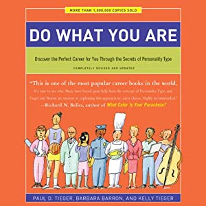 Do What You Are | Livre audio