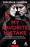 my favorite mistake episode 4 h french edition