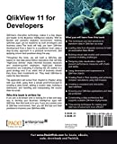 QlikView 11 for Developers: Effective analytics