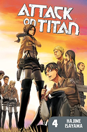 Attack on Titan 4 ()