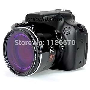 ARBUYSHOP Muy Bueno CPL UV 3 piezas de 43 mm 43 mm Filtro FLD para Canon Nikon Olympus Pentax DSLR digital Réflex 18-55mm Lente de cámara de la videocámara