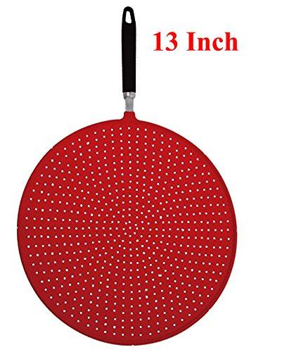 Silicone Splatter Tolerance Construction Dishwasher product image