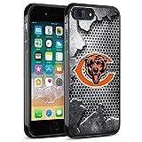 Bears iPhone 8 Plus Case, iPhone 7 Plus Case Cover Bears Design Slim Fit Shockproof Anti-Scratch Shell for iPhone 8 Plus/iPhone 7 Plus 5.5 inches