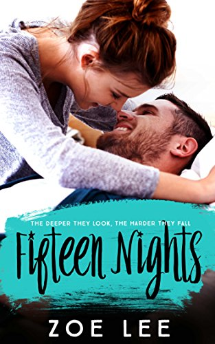 Fifteen Nights by [Lee, Zoe]