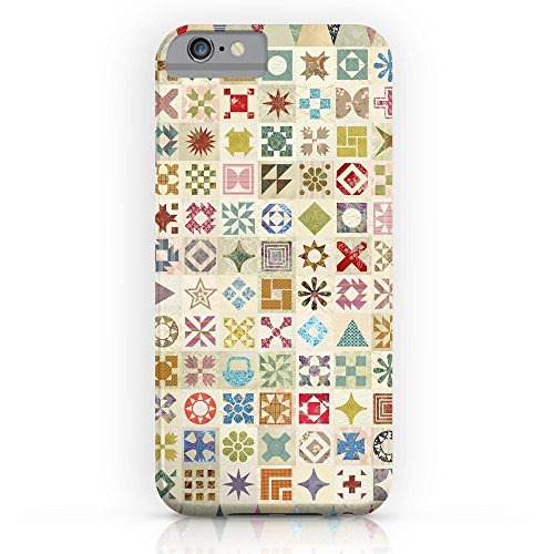 Society6 Jane's Addiction To Quilting Slim Case iPhone 7