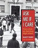 Ask Me If I Care, Nancy Rubin, 0898155975
