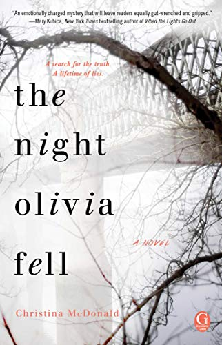 The Night Olivia Fell by [McDonald, Christina]