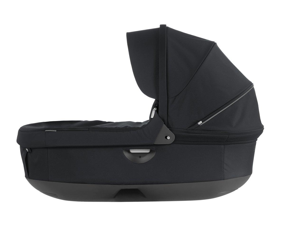 Stokke Crusi Carry Cot - Black