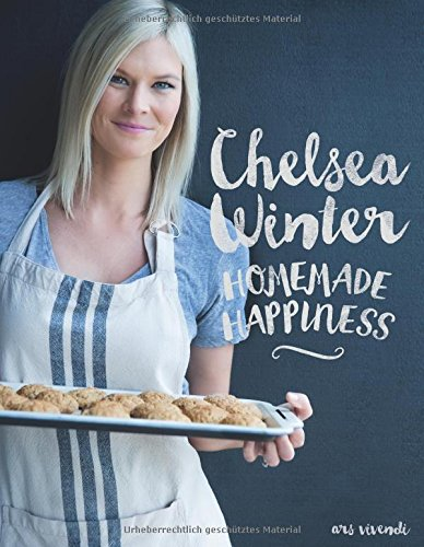 Homemade happiness (Home Winter Book Made)