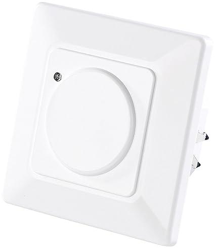 Revolt – Interruptor de luz automático con radar Detector de movimiento