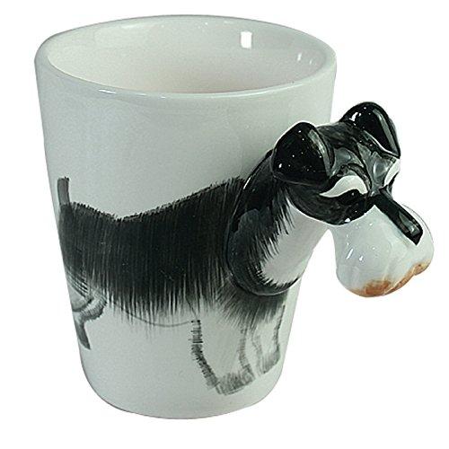 schnauzer coffee cup - 6