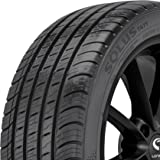 Kumho Solus TA71 all_ Season Radial Tire-205/55R16SL 91V