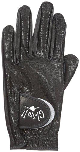 Glove It Women's Black Golf Glove (Medium, Left Hand)