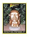 Indiana Jones Raiders Of The Lost Ark Fertility Idol Prop Model Kit