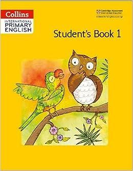 Descargar Collins Cambridge International Primary English – International Primary English Student's Book 1 PDF