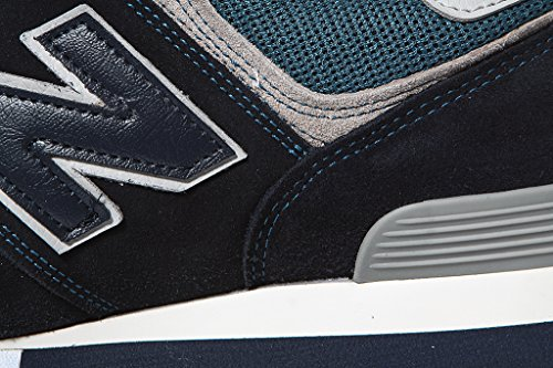 OM Navy grey Schuhe New Om576ogn 576 Balance Männlich ZwgxFB4