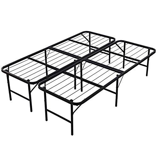 Platform Bed 17