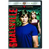 SMALLVILLE / TEMPORADA 4 COMPLETA / DVD
