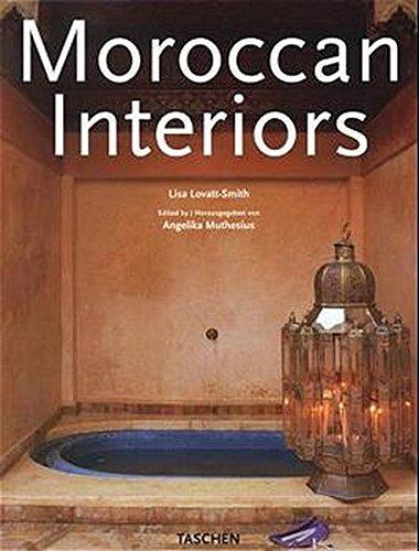 Pdf Home Moroccan Interiors (Interiors (Taschen))