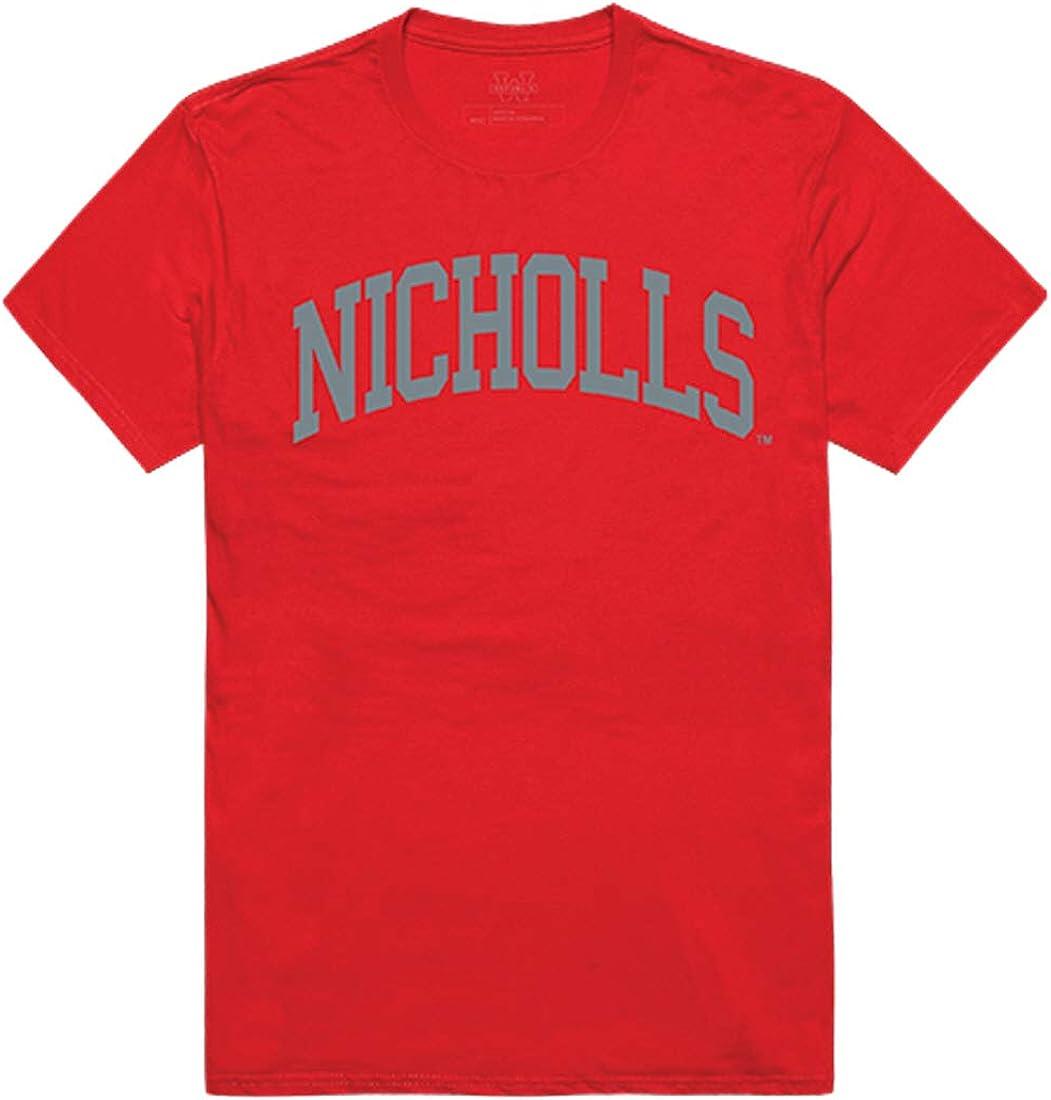NCAA Nicholls State Colonels T-Shirt V1