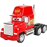 Metals Pixar Cars 3 1: 24 Diecast - Mack Tractor Vehicle
