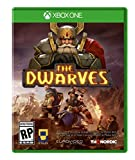 Nordic Games The Dwarves Xbox One