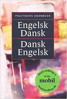 Book Politikens English-Danish and Danish-English Dictionary by Vincent Petti (2005-01-07)