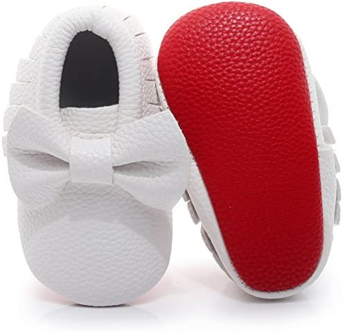 huge selection of ee648 80dab 10 Best White Red Bottom Shoes For Women Reviews and ...