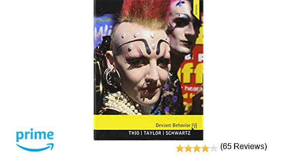 Amazon deviant behavior 11th edition 8601419019564 alex amazon deviant behavior 11th edition 8601419019564 alex d thio jim d taylor martin d schwartz books fandeluxe Gallery