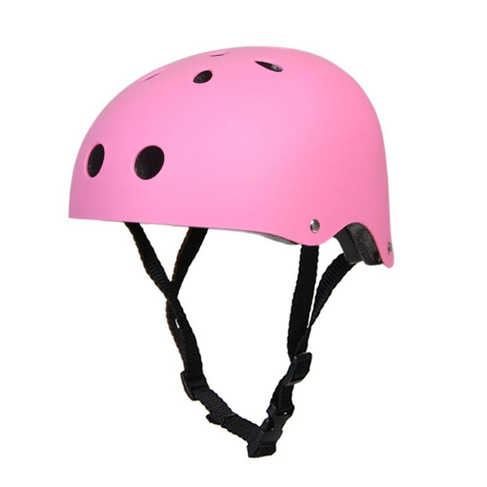 【数量は多】 Sunki元クラシックCommuterバイクスケート保護ヘルメット調整可能CPSC Certifiedスケートボード Youth大人用/スキー/スケート Medium/ローラースケートヘルメットギアfor Kids Youth大人用 B01IT4AG84 B01IT4AG84 ピンク Medium, お好み焼 風の街:dfd0953b --- a0267596.xsph.ru