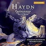 Haydn: Paukenmesse, etc.